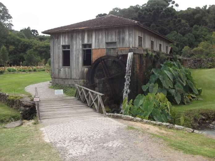 Casa da Erva Mate, Vale dos Vinhedos - Serra Gaúcha