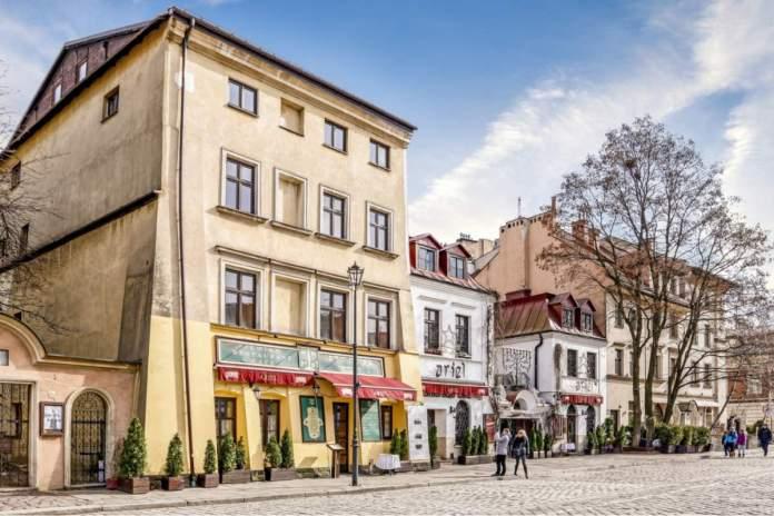 Antigo bairro Judeu