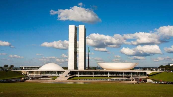 Congresso Nacional Brasileiro
