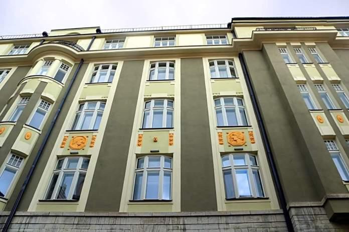 Museu da KGB em Tallinn, Estônia