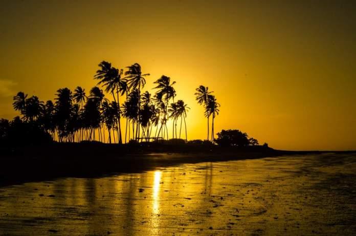 Cajueiro da praia é um dos destinos participantes da Rota das Emoções