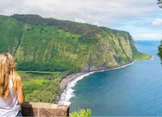 Big Island - Havaí