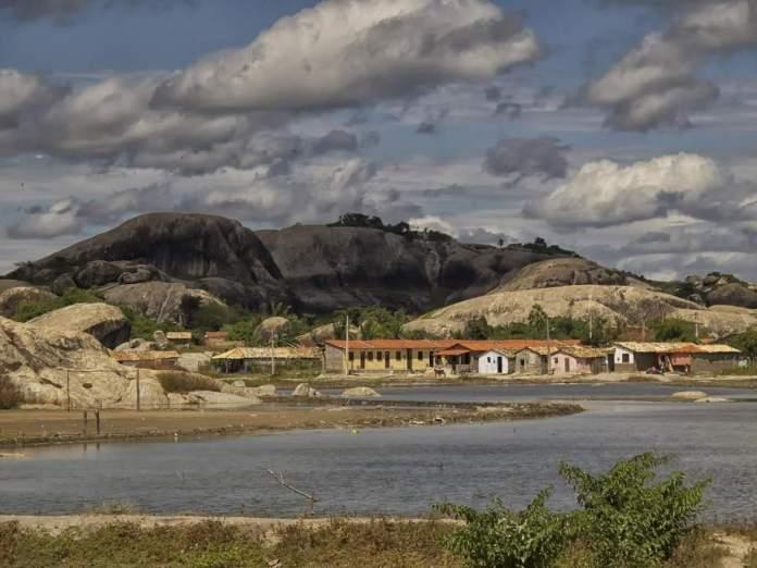 A cidade de Chaval é a última parada da Rota das Emoções no Ceará