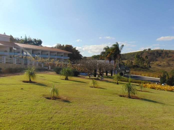 Hotel Fazenda Retiro das Rosas em Ouro Preto - Minas Gerais