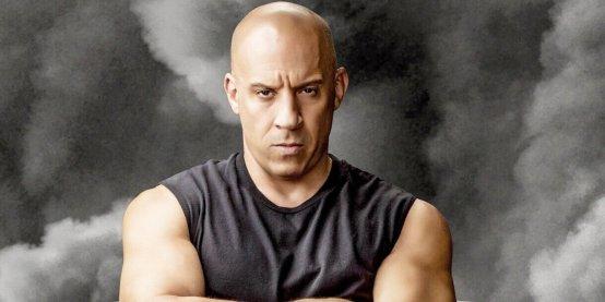 Vin Diesel el productor de Hollywood