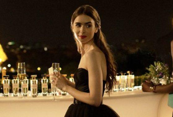 Emily in Paris: -
