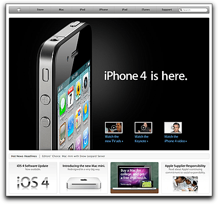 iphone4_apple_homepage_20100715.png