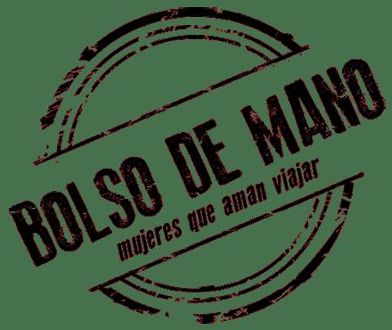 Bolso de Mano – Mujeres que aman viajar
