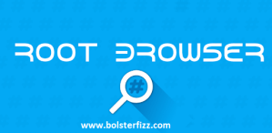 Root Browser Classic for PC,