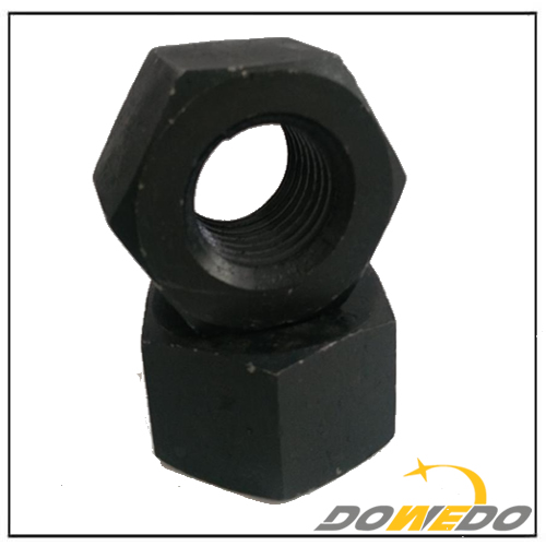 ASTM A563-DH Carbon and Alloy Steel Nuts