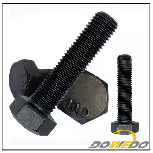 A193 Grade B7 Grade 10.9 Heavy Hex Bolts