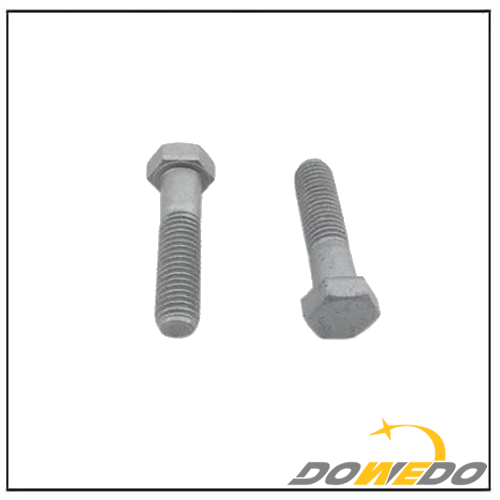 Grade 12.9 Carbon Steel Hex Bolts