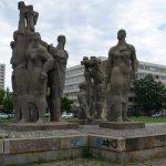 Dresden - proletarischen internationalismus