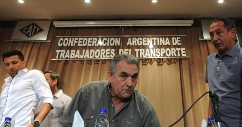 Trabajadores de Transporte apoyaron la restricción de los servicios de media y larga distancia