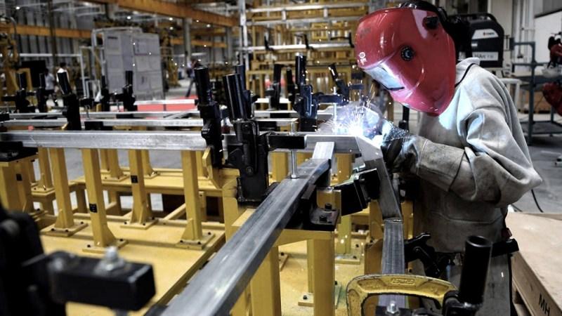 Las Pymes metalúrgicas piden auxilio para pagar los salarios