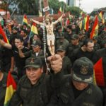 Bolivia. Golpe de Estado: El régimen como pandemia
