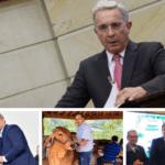 Colombia. El 'Ñeñe', Sanclemente y la degradación institucional