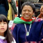 Guatemala. Lolita Chávez: «Existimos para vivir, para resignificar, para exigir justicia, libertad y dignificación para nuestra vida»