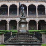 México. Universidad Nicolaíta se suma al paro nacional de mujeres
