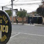 Bolivia: Cómo es vivir en la embajada asediada de México