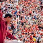 Venezuela.Contra el cowboy del Pentágono, la estatura moral de un presidente-pueblo. Carta de Nicolás Maduro a los estadounidenses