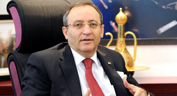 SOCAR Türkiye CEO'su Kenan Yavuz ile ilgili görsel sonucu