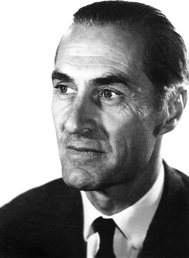 Embajador Harald Edelstam