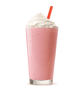 rose milk shake toronto