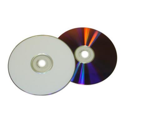 Cermat Memilih CD-R