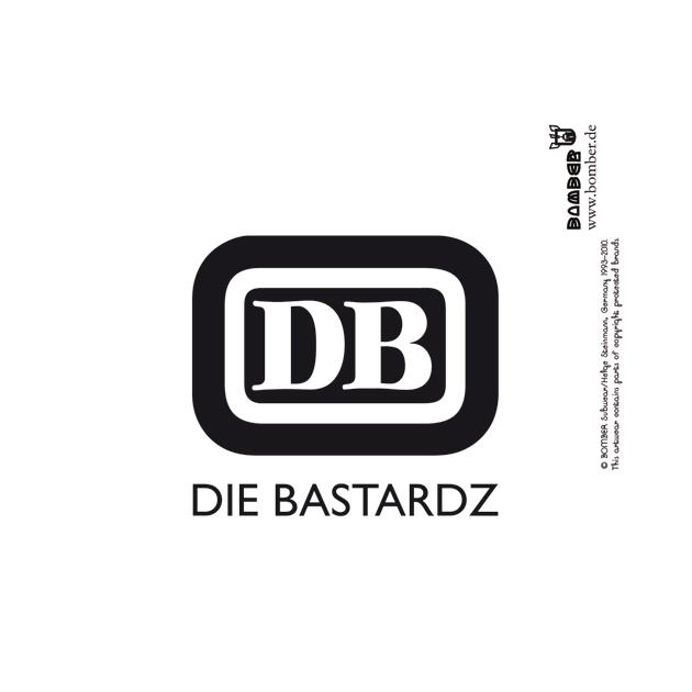 DIE BASTARDZ 1991, reprinted 2010