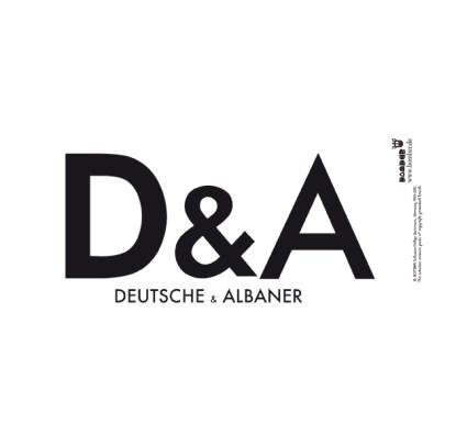 Deutsche & Albaner 2007