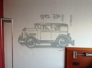 Opel 7 34