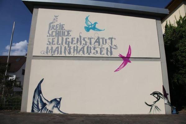 Freie Schule Seligenstadt