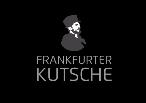 Frankfurter Kutsche Corporate Logo design 2014