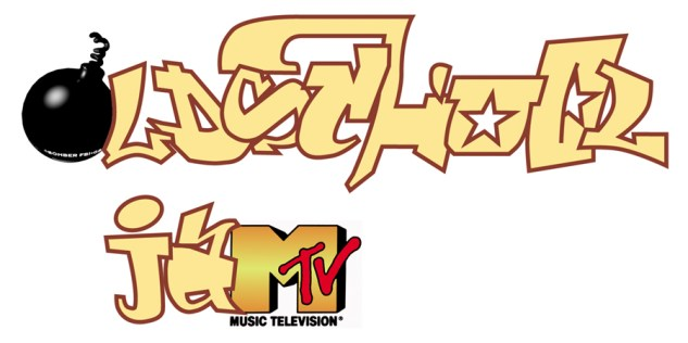 MTV- Fett, break bumper, Oldschool Jam, 1998. Music Television London.