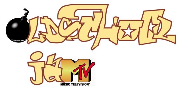 MTV- Fett, break bumper, Oldschool Jam, 1998. Music Television London.