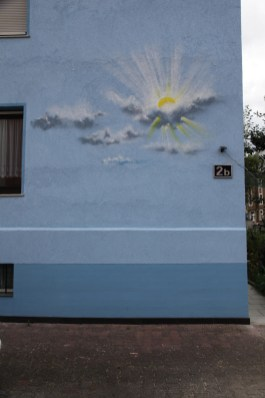 freestyle clouds, facade