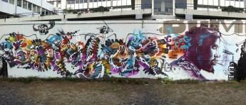 BOMBER Style, Wiesbaden