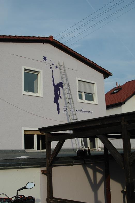 Restaurant Gaumenschmauss, Eddersheim 2010