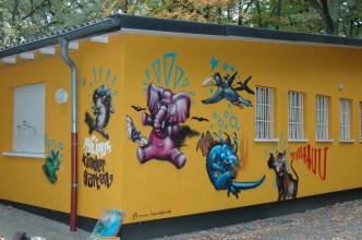 Philippus Kindergarten Frankfurt