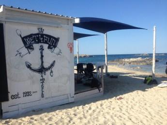 Wet4fun Sailing station Formentera, Baleares, 2018