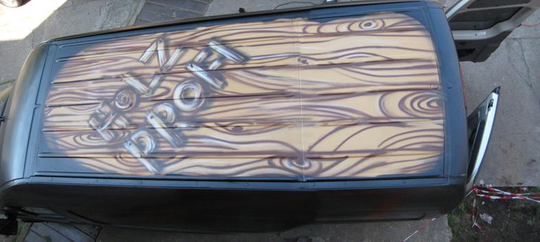 Holz Profi Dach 2011