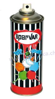 Sparvar Tuff Colors