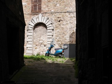 Scooter, Perugia 2018 © Ulf Bankowsky