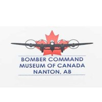 DECAL – Bomber Command Museum Oval