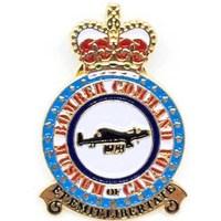 PIN – BCMC Crest