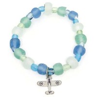BRACELET – Beach Glass
