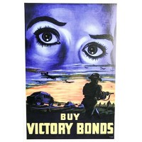 POSTER – Buy Victory Bonds