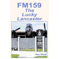 BOOK – FM159 The Lucky Lancaster