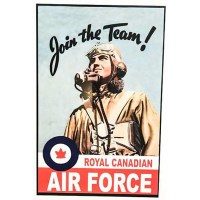 POSTER – Join the Team